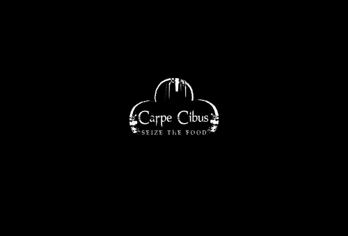 Carpe Cibus A Logo, Monogram, or Icon  Draft # 19 by jackHmill