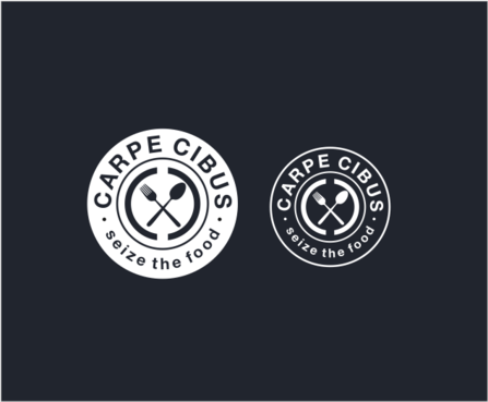 Carpe Cibus A Logo, Monogram, or Icon  Draft # 25 by odc69