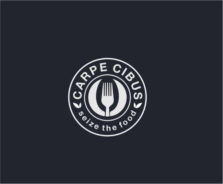 Carpe Cibus A Logo, Monogram, or Icon  Draft # 27 by odc69