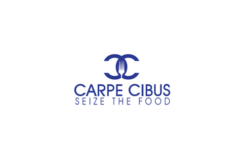 Carpe Cibus A Logo, Monogram, or Icon  Draft # 32 by TheTanveer