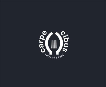 Carpe Cibus A Logo, Monogram, or Icon  Draft # 36 by odc69