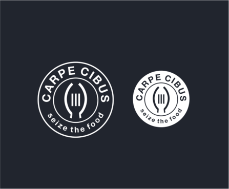 Carpe Cibus A Logo, Monogram, or Icon  Draft # 37 by odc69