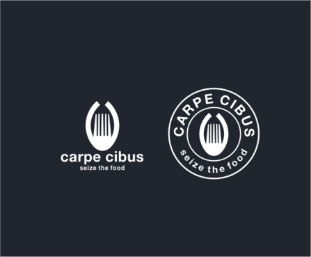 Carpe Cibus A Logo, Monogram, or Icon  Draft # 38 by odc69