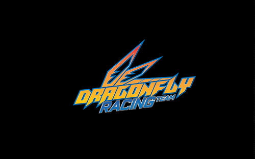 Dragonfly Racing Team A Logo, Monogram, or Icon  Draft # 19 by tootac