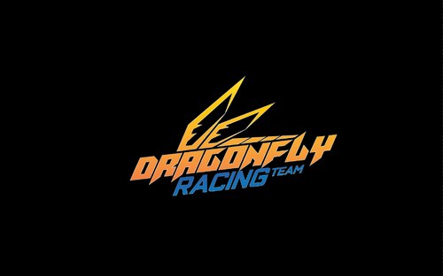 Dragonfly Racing Team A Logo, Monogram, or Icon  Draft # 21 by tootac