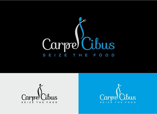 Carpe Cibus A Logo, Monogram, or Icon  Draft # 40 by Adwebicon