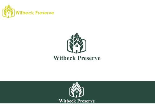 Witbeck Preserve A Logo, Monogram, or Icon  Draft # 28 by Animman