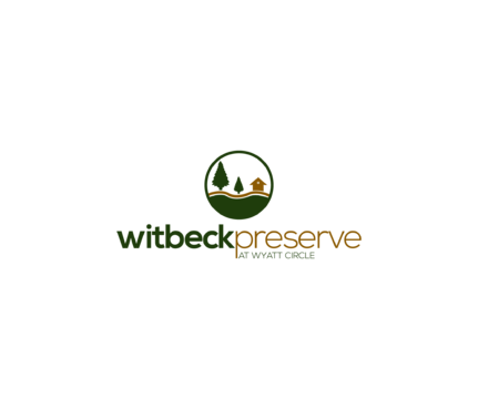 Witbeck Preserve A Logo, Monogram, or Icon  Draft # 31 by DiscoverMyBusiness