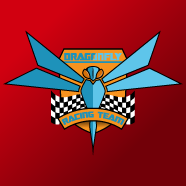 Dragonfly Racing Team A Logo, Monogram, or Icon  Draft # 26 by Veroez2002