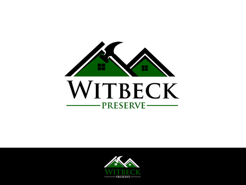Witbeck Preserve A Logo, Monogram, or Icon  Draft # 46 by Lokeydesign