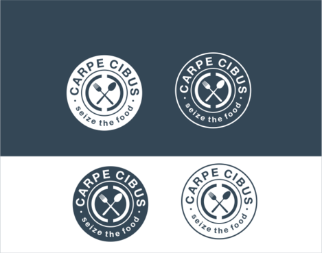 Carpe Cibus A Logo, Monogram, or Icon  Draft # 57 by odc69