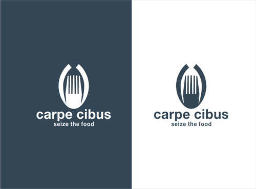Carpe Cibus A Logo, Monogram, or Icon  Draft # 59 by odc69