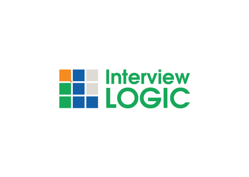 Interview Logic A Logo, Monogram, or Icon  Draft # 97 by Sacril
