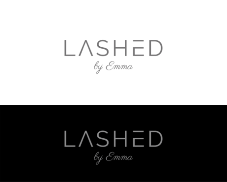 Lashed A Logo, Monogram, or Icon  Draft # 26 by aguspanz