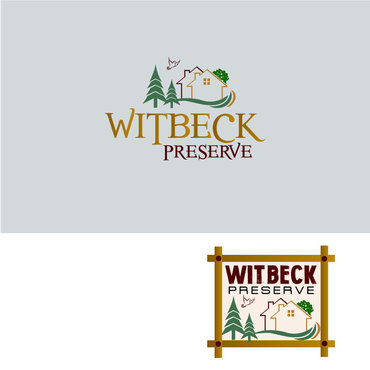 Witbeck Preserve A Logo, Monogram, or Icon  Draft # 62 by Creations0101