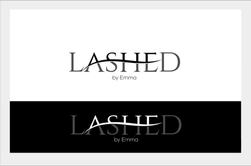 Lashed A Logo, Monogram, or Icon  Draft # 53 by B4BEST