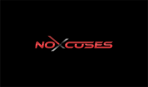 noXcuses A Logo, Monogram, or Icon  Draft # 3 by Fiawanda46