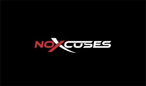 noXcuses A Logo, Monogram, or Icon  Draft # 4 by Fiawanda46
