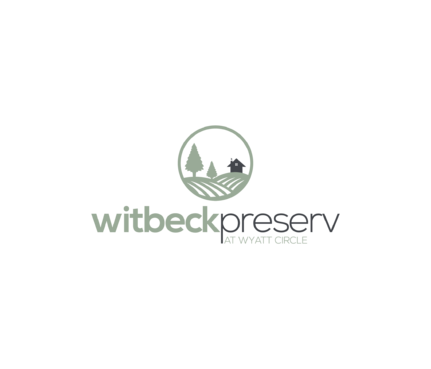 Witbeck Preserve A Logo, Monogram, or Icon  Draft # 71 by DiscoverMyBusiness