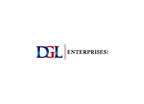 DGL Enterprises, LLC Logo Winning Design by FauzanZainal