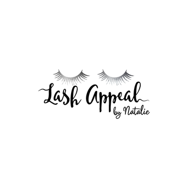 Lash Appeal by Natalie A Logo, Monogram, or Icon  Draft # 95 by LogoMetric