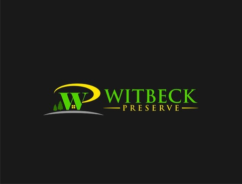 Witbeck Preserve A Logo, Monogram, or Icon  Draft # 81 by nellie