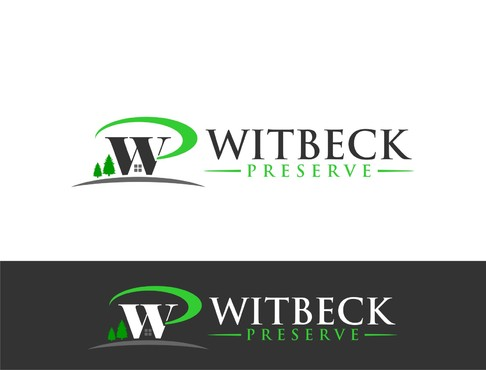 Witbeck Preserve A Logo, Monogram, or Icon  Draft # 85 by nellie