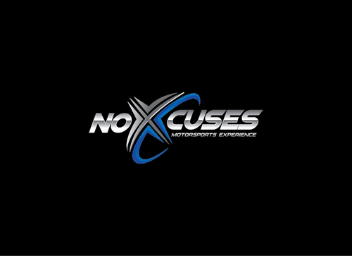 noXcuses A Logo, Monogram, or Icon  Draft # 33 by xmanawaryx