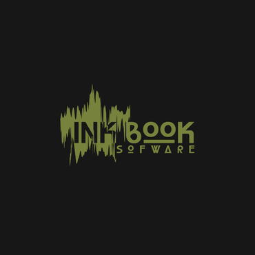 InkBook Software A Logo, Monogram, or Icon  Draft # 4 by desaingaco