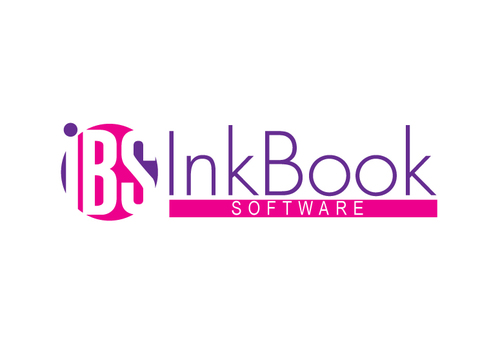 InkBook Software A Logo, Monogram, or Icon  Draft # 19 by shreeganesh