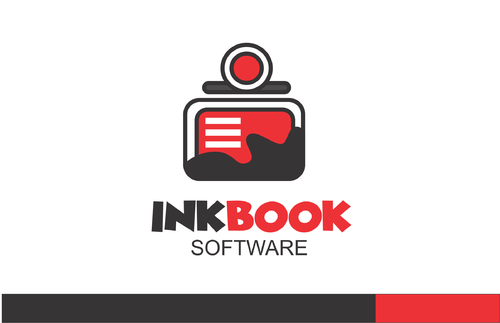 InkBook Software A Logo, Monogram, or Icon  Draft # 20 by mdxhelmy