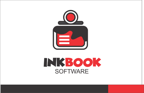 InkBook Software A Logo, Monogram, or Icon  Draft # 21 by mdxhelmy