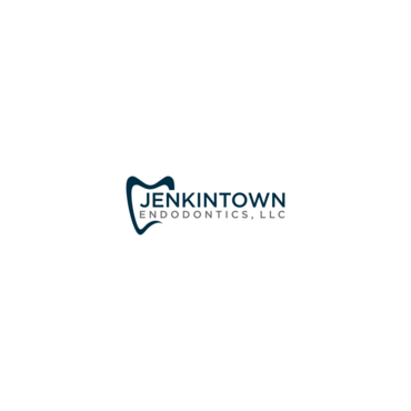 Jenkintown Endodontics, LLC A Logo, Monogram, or Icon  Draft # 107 by JohnKopings