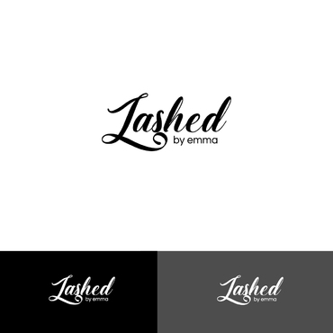 Lashed A Logo, Monogram, or Icon  Draft # 100 by SukeSaputra