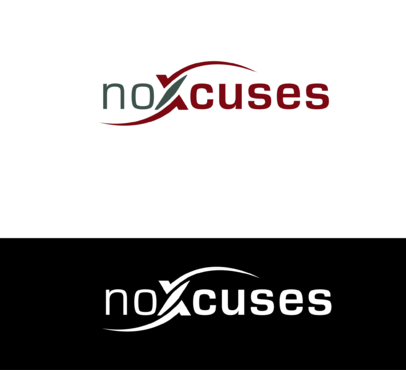 noXcuses A Logo, Monogram, or Icon  Draft # 42 by jynemaze