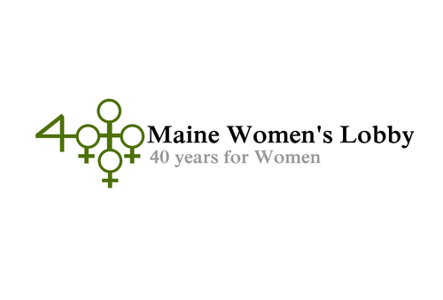 Maine Women's Lobby A Logo, Monogram, or Icon  Draft # 4 by jackHmill