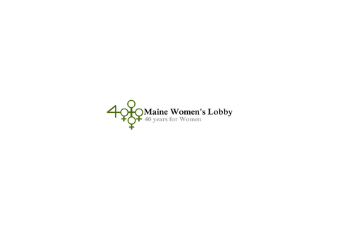 Maine Women's Lobby A Logo, Monogram, or Icon  Draft # 5 by jackHmill