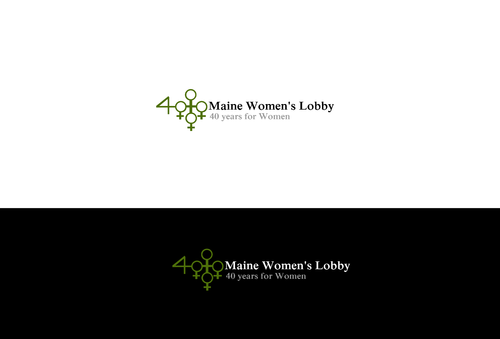 Maine Women's Lobby A Logo, Monogram, or Icon  Draft # 6 by jackHmill