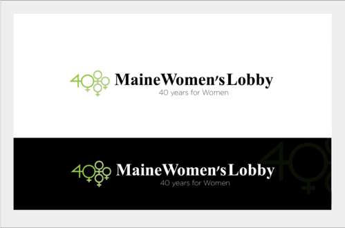 Maine Women's Lobby A Logo, Monogram, or Icon  Draft # 7 by B4BEST