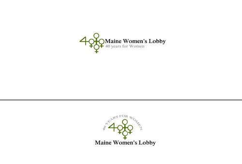 Maine Women's Lobby A Logo, Monogram, or Icon  Draft # 8 by jackHmill