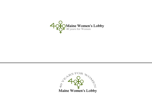 Maine Women's Lobby A Logo, Monogram, or Icon  Draft # 9 by jackHmill