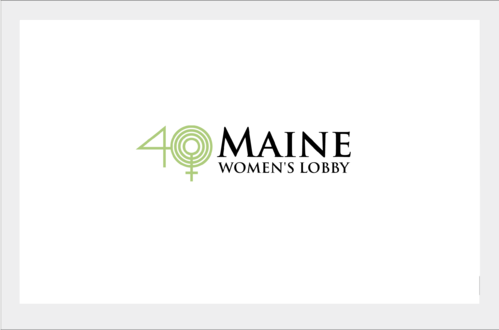 Maine Women's Lobby A Logo, Monogram, or Icon  Draft # 11 by B4BEST