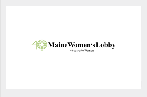 Maine Women's Lobby A Logo, Monogram, or Icon  Draft # 12 by B4BEST