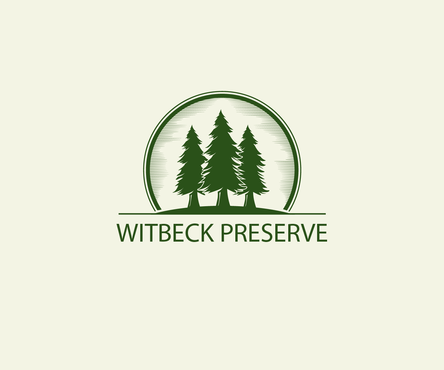Witbeck Preserve A Logo, Monogram, or Icon  Draft # 103 by bejoysaimon