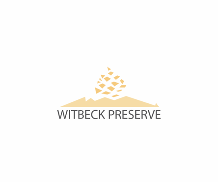 Witbeck Preserve A Logo, Monogram, or Icon  Draft # 108 by bejoysaimon