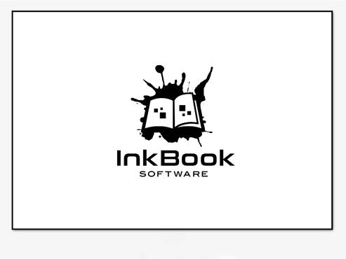 InkBook Software A Logo, Monogram, or Icon  Draft # 43 by LongliveUS