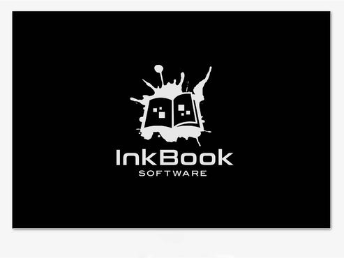 InkBook Software A Logo, Monogram, or Icon  Draft # 44 by LongliveUS