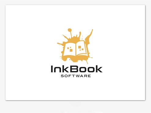 InkBook Software A Logo, Monogram, or Icon  Draft # 45 by LongliveUS