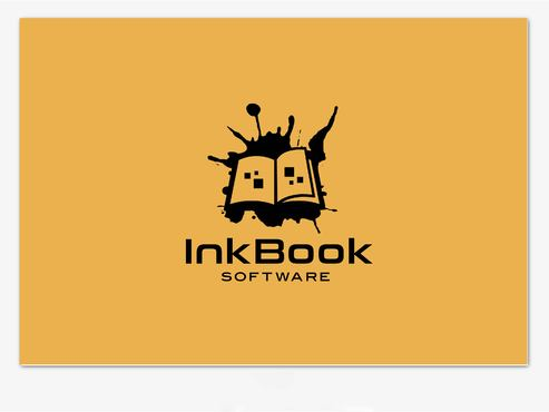 InkBook Software A Logo, Monogram, or Icon  Draft # 46 by LongliveUS