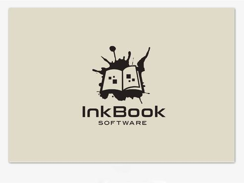 InkBook Software A Logo, Monogram, or Icon  Draft # 47 by LongliveUS